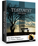 kostenloser ratgeber testament testament. Black Bedroom Furniture Sets. Home Design Ideas